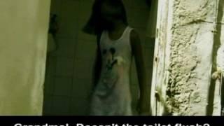 Trailer LA CASA DE MI ABUELA (Adán Aliaga, 2005)