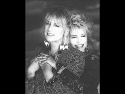 Stevie Nicks - Think About It