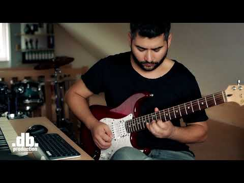 Deniz Bahadir - OnbeshSifirSekiz // db Production - Deniz Bahadir