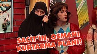 Gambar cover Sacit'in, Osman'ı kurtarma planı - Avrupa Yakası