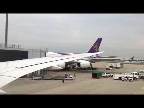 ANA 787 8 DREAMLINER EXPERIENCE NH836 JAKARTA TO TOKYO