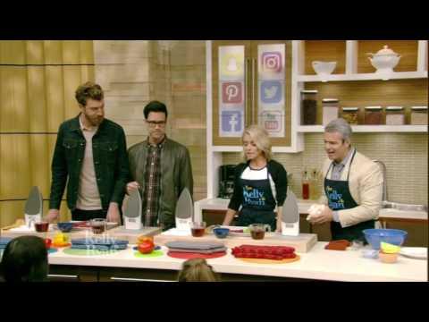 Download Youtube: Eat It, Like It, Share It Summer Cook Off: Rhett & Link
