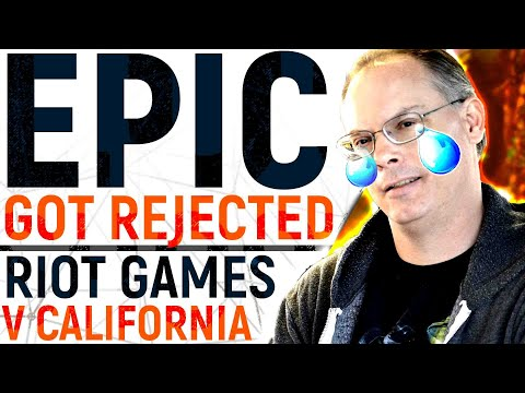 DETAILS REVEALED: Epic Exclusive REJECTED By Game CEO, Cali V Riot Games + Ninty & MS's BIG Wins