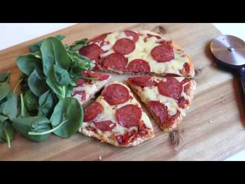 double-pepperoni-pizza:-diabetes-friendly