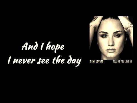 tell-me-you-love-me---demi-lovato---(-lyrics-and-download-mp3-link)