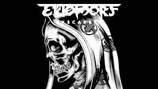 EKTOMORF- UNSCARRED ( 2012 )