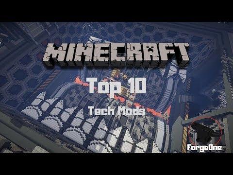 1 12 2] Factory Tech Mod Download | Planeta Minecraft
