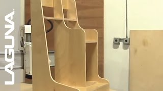 Cnc - Laguna Tools Woodworking Cnc Router Smartshop 1