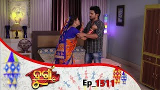 Durga | Full Ep 1511 | 14th Oct 2019 | Odia Serial – TarangTV