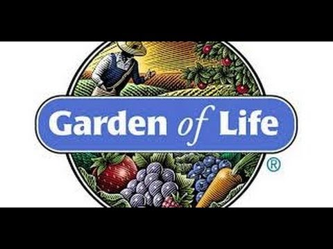 SAVE Up To $10 On GARDEN Of LIFE Products   Www.gardenoflife.com