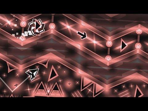 (Extreme Demon) Glowy by Rob Buck | Geometry Dash 2.1