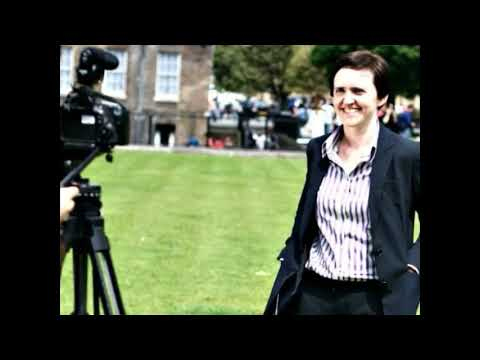 Anne Marie Waters Hints about Forming a New Political Party