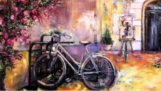 pintura impresionista  de la pintora Teresa Chivrall