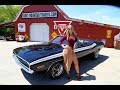 1971 Dodge Challenger Convertible 340 For Sale