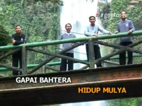 Syukur - Video Clip Ansyada Gontor - Cipt A. Zainal M & Ilman - Album Pesan Sahabat