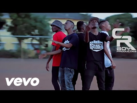 Small Studios Music Group - Hora do show (Video By Cr Boy)