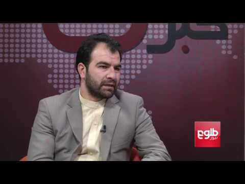 TAWDE KHABARE: Govt's Bid To Hold Peace Talks Discussed