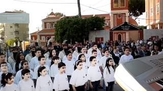 assyrian new year 6762 part 4