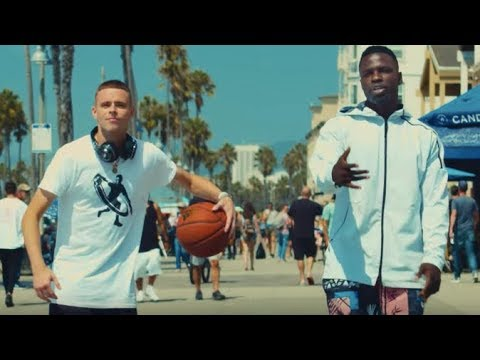 Dribble2Much - Ankle Bully (Official Music Video) Ft. The Professor, Don Benjamin & Liane V
