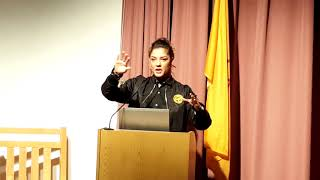 Beyond Standing Rock – MIAC (Museum of Indian Art and Culture) Exhibit and Artist Panel Zoe Urness