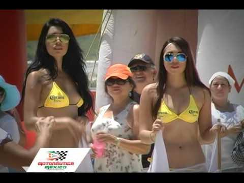 X Gran Premio Campion de México   Presentación