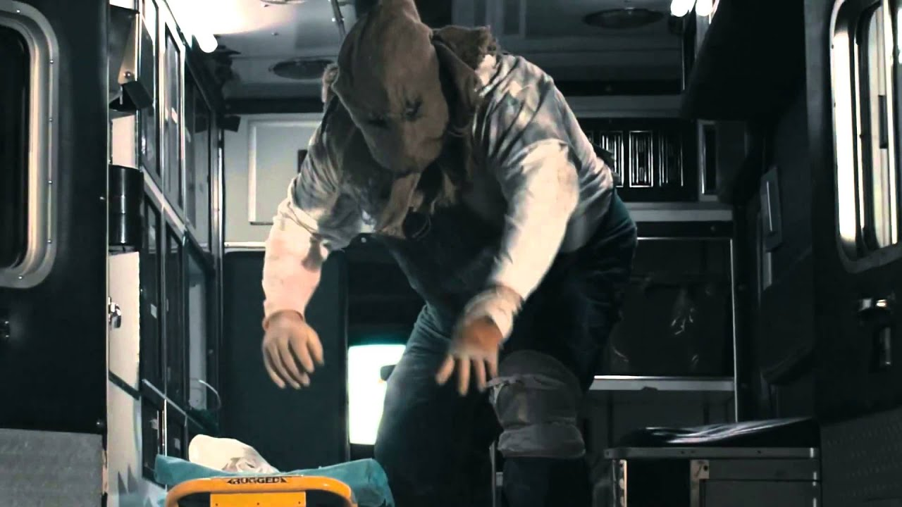 Download Hayride 2 Official Trailer 1 2015   Horror Movie HD
