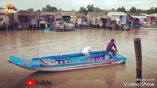 Làng ế Vợ 4 - Phim Hài Tết 2018 | Những Cảnh Quay ở Miền Nam tổ quốc