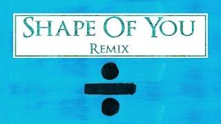 Ed Sheeran - Shape Of You (Remix 2017) Resimi