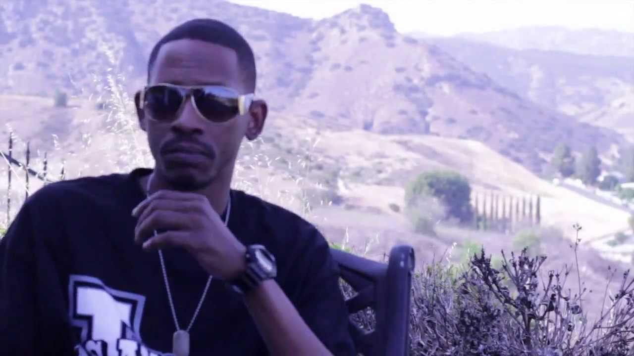 Kurupt Opens Up About Foxy Brown Relationship & Reconciling