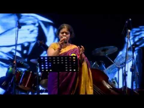Tere Bina Zindagi Se Koi Shikwa (Aandhi) - Tribute To RD Burman - Sangeeta Katti Kulkarni
