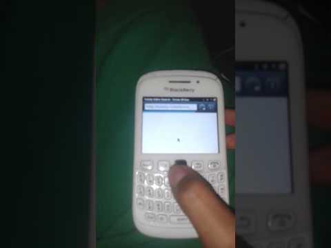Como descargar musica para blackberry