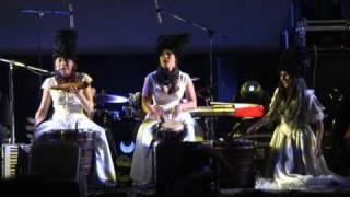 �������� ���� ДахаБраха - За дуби / Этномеханика 2010 ������