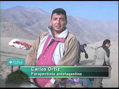 Chile Conectado Cap. 11