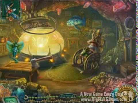 Queen's Tales: The Beast and the Nightingale Collector's and Standard Edition PC Gameplay 2013