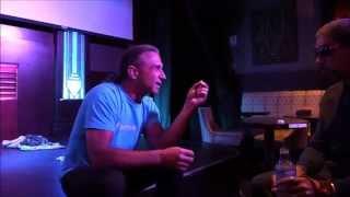 LivePristine - Glen Caulkins - Âu Lạc DTLA