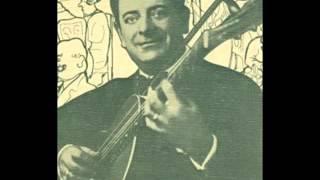 Alfredo Del Pelo canta E' sempe Napule