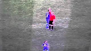 Fifa 12 l'arbitro si accanisce contro Chiellini e lo ammonisce 500 volte