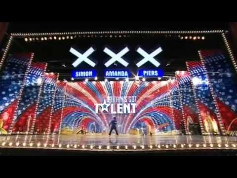 Видео, Минута Славы - Britains Got Talent 2010.mp4