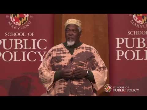 School of Public Policy | Stern Forum - Rwanda: Conflict, Justice and Hope