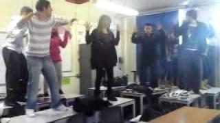 skankin in black fen turk okulu :D