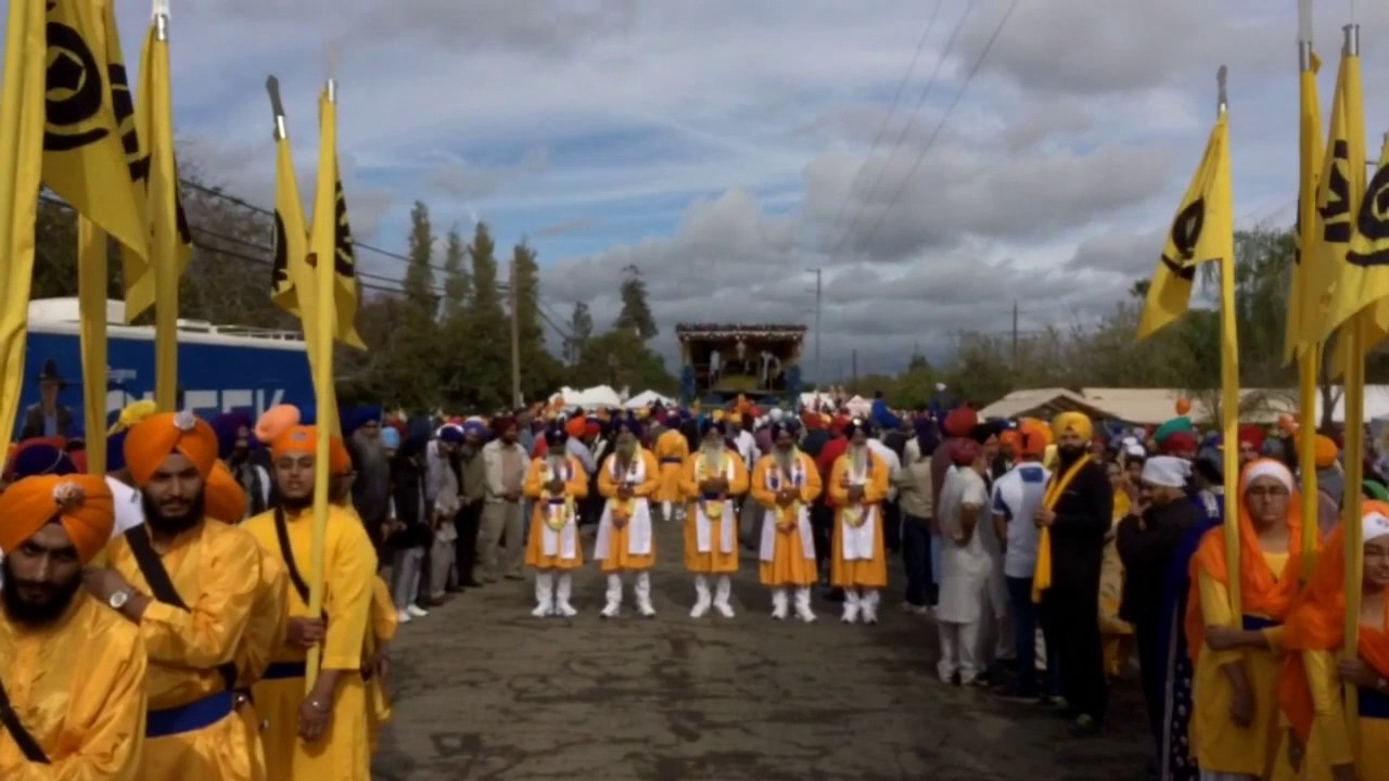 37th annual Sikh Festival and Parade | SuperNewsWorld com