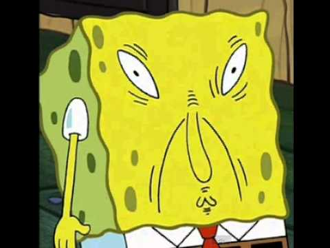 Chinese Spongebob? - YouTube