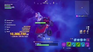 14 Days Of Fortnite -QUAD CRUSHER FAIL!!!!!!  (FUNNY)