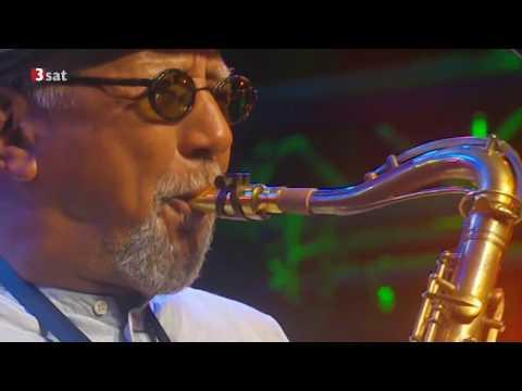 Charles Lloyd live at Jazzbaltica