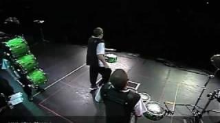 The Hip Pickles: Modern Drummer Festival