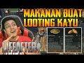 Tips LIFEAFTER | Makanan Ini Bikin Looting Kayu Makin Cepet | Life After PART 18