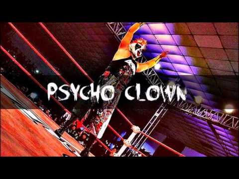 """AAA:""""The Show Must Go On""""  ► Psycho Clown theme song."""