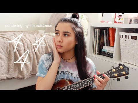 TAYLOR SWIFT DELICATE (acoustic cover by annie green) *with lyrics/chords in description