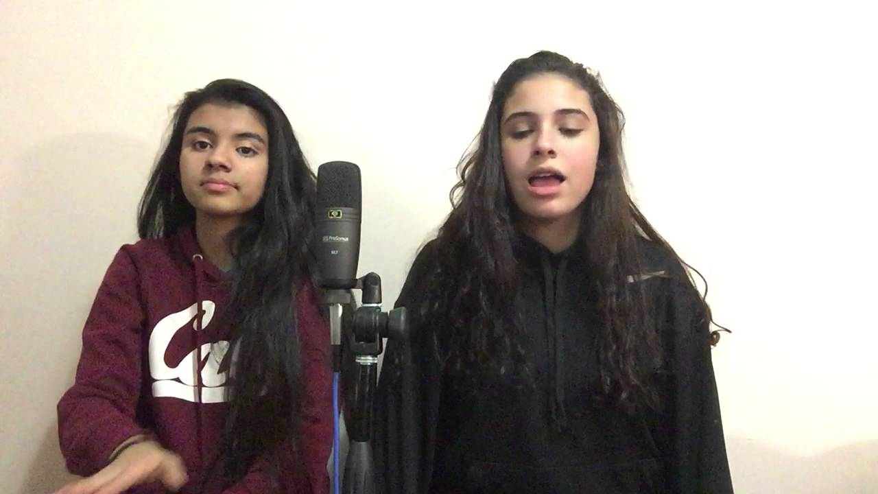 Download Who Are You by Fifth Harmony Cover