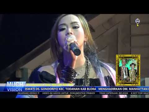 Pegaten bojomu   Nietha ardhania MANHATTAN Live Gondorio Todanan 10-03-2018